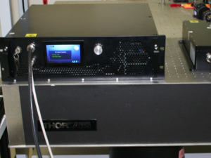 High Power Infrared Single Mode Optical PM Fibre Amplifiers up to 50W in IR