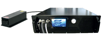 High Power Infrared Single Mode 1030nm Fibre Laser