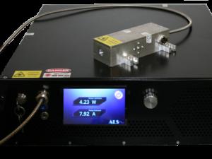 High Power 976nm Single Mode Fibre Laser
