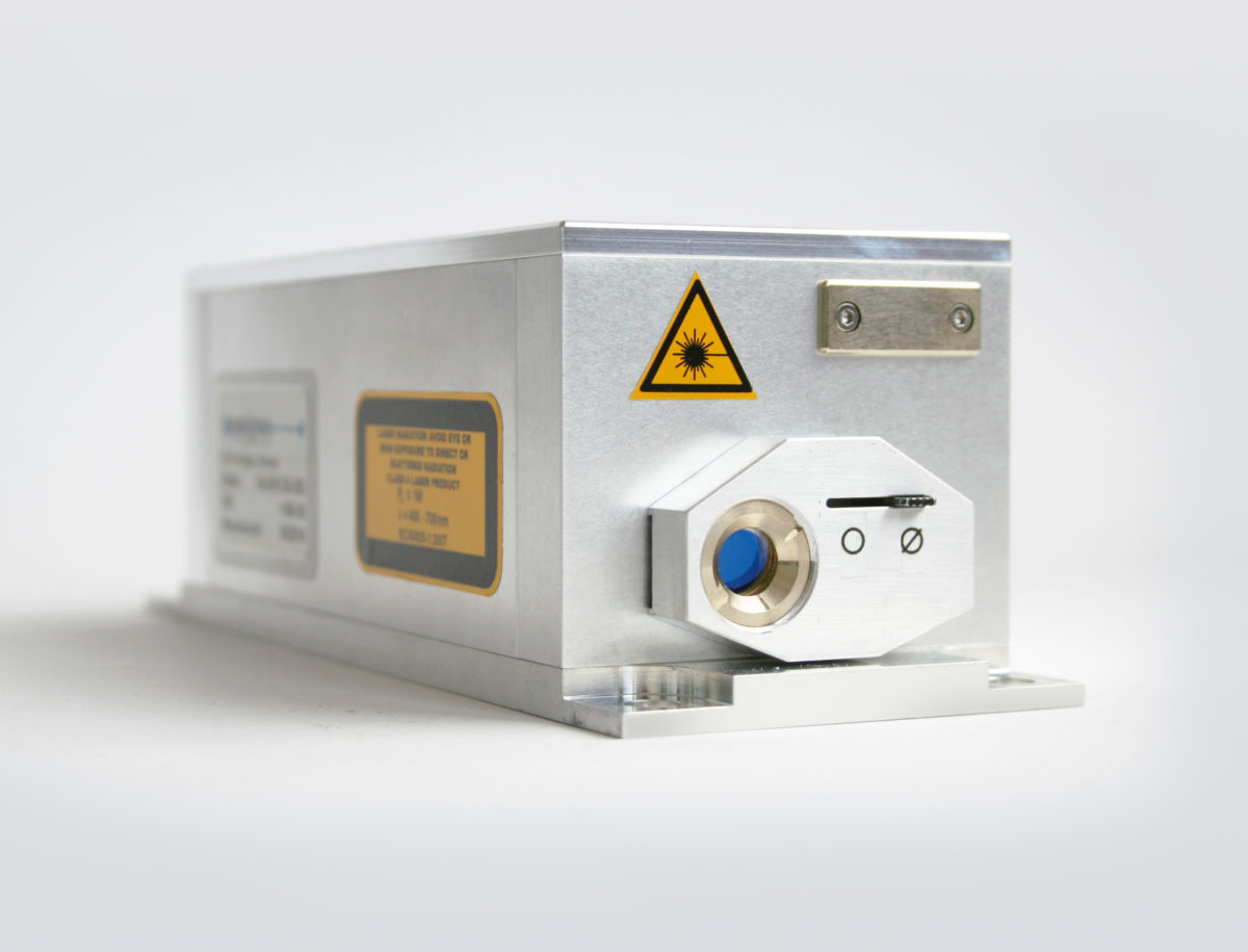 QuixX® Picosecond-pulsed Diode Lasers