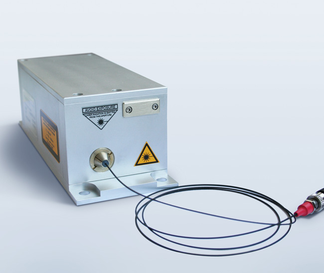 Omicron BrixX diode lasers