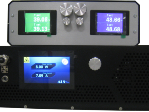 High Power Single Mode Single Frequency 351nm & 355nm UV Fibre Lasers