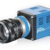 pco.edge 3.1 sCMOS camera