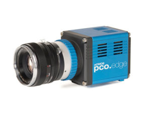 pco.edge 5.5 sCMOS
