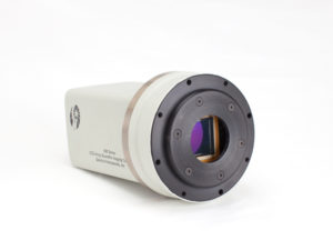 Spectral Instruments 800 series cooled CCD camera