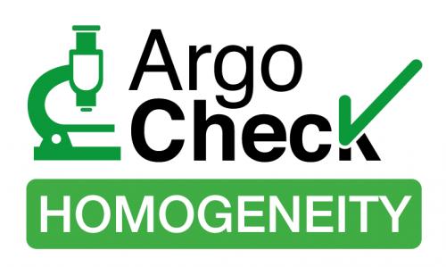 Argo-Check Homogeneity
