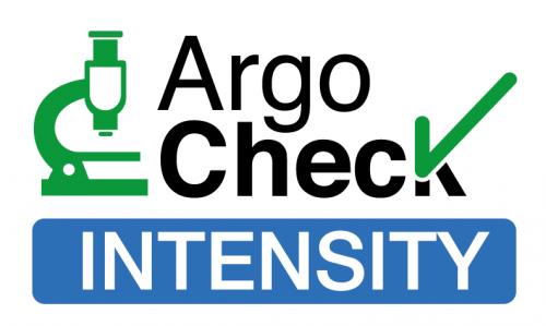 Argo-Check Intensity