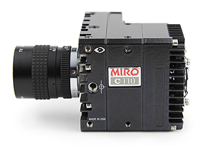 Phantom Miro C110 series high speed camera