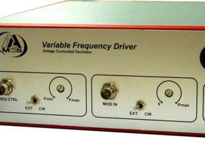 AO Deflector Drivers