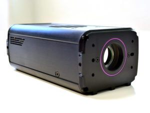 C-RED-2 High Speed InGaAs SWIR Camera