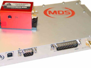 AO Polychromatic Modulators & Drivers
