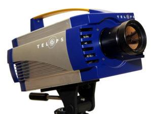 MS-IR Multi Spectral IR camera
