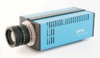 pco.2000 14 bit CCD camera