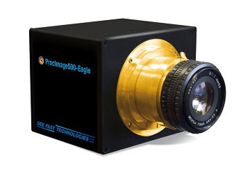 ProcImage 500 Eagle high speed camera - Photon Lines UK