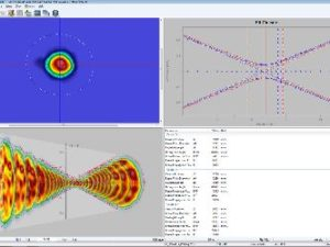 Laser Beam Quality M2 Cinsquare