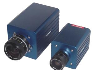 Polarisation Cameras