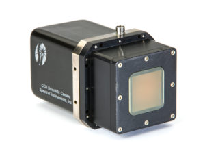 Spectral Instruments 1000 Series Cooled CCD Camera