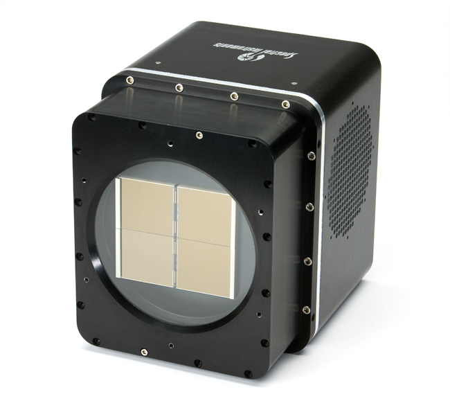 Spectral Instruments 900 Series Cooled CCD Camera