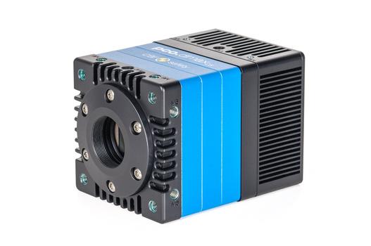 pco.dimax CS high speed camera