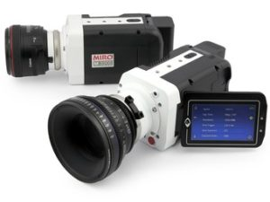 Vision Research Phantom Miro high speed cameras.