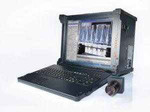 Mikrotron MotionBlitz LTR5 p
