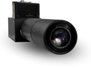 Optical Head NanoView Camera 2K or 4K