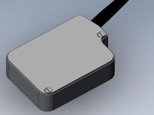 NIR 1.7 microspectrometer