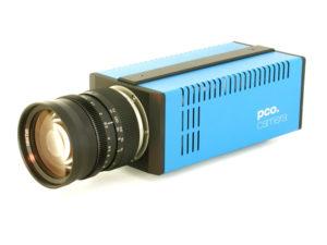 pco.1200HS & pco.1200S CMOS camera