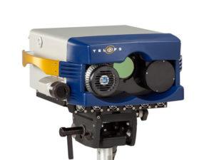 Hyperspectral Cameras
