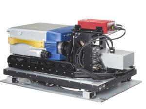 Hyper Cam Airborne hyperspectral thermal IR platform