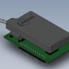 UV/VIS microspectrometer