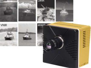 SWIR Cameras