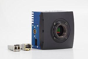 High Speed Smart Cameras