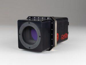 Deep Cooled CMOS cameras