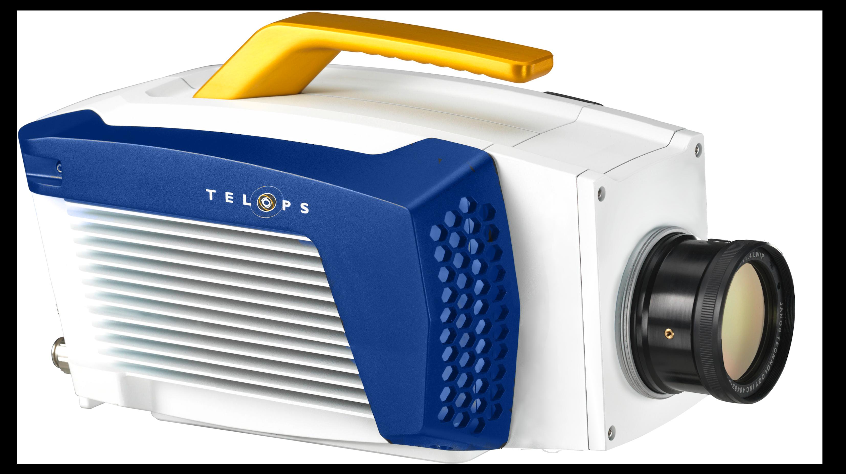 Telops Super HD Thermal Cameras